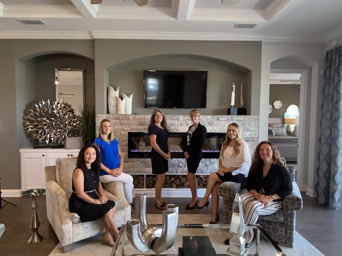 Ocala real estate team
