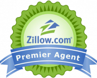 zillow premier real estate agent