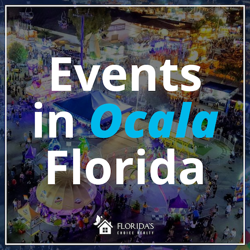 events in Ocala FL
